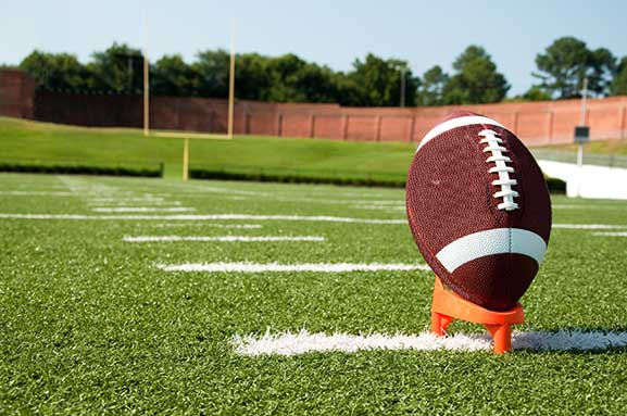 Field Goal Kicks Football Contest Coverage